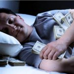 金钱意味着保护